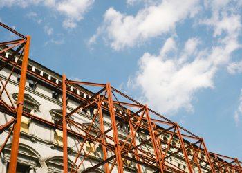 Mantenimiento de Fachada - Obras Verticales Barcelona